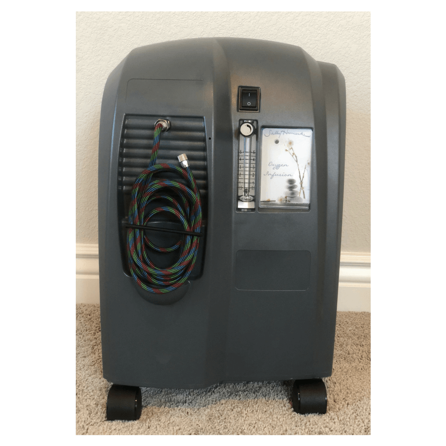 Oxygen Infusion Machine | Shelley Hancock Equipment