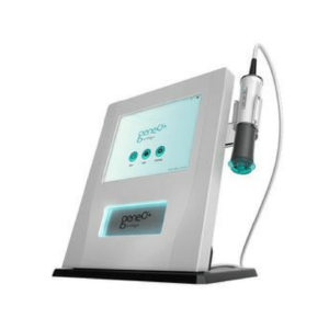 esthetic equipment skincare oxygeneo maching